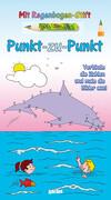 Punkt-zu-Punkt - Delfin