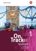 On Track 1. Arbeitsheft. Englisch als 2. Fremdsprache an Gymnasien