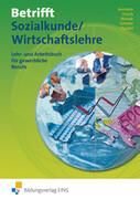 Betrifft Sozialkunde/Wirtschaftslehre. Schülerband. Rheinland-Pfalz