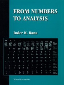 From Numbers to Analysis als eBook Download von...