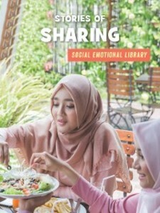 Stories of Sharing als eBook Download von Jenni...