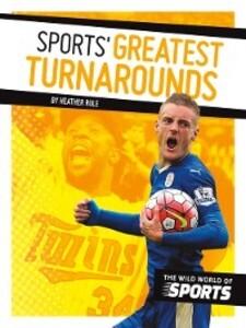 Sports´ Greatest Turnarounds als eBook Download...