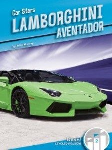 Lamborghini Aventador als eBook Download von Ju...