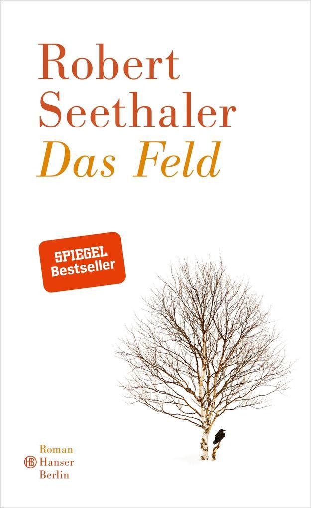 Das Feld als Buch