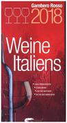 Weine Italiens 2018