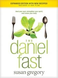 Daniel Fast (with Bonus Content) als eBook Down...