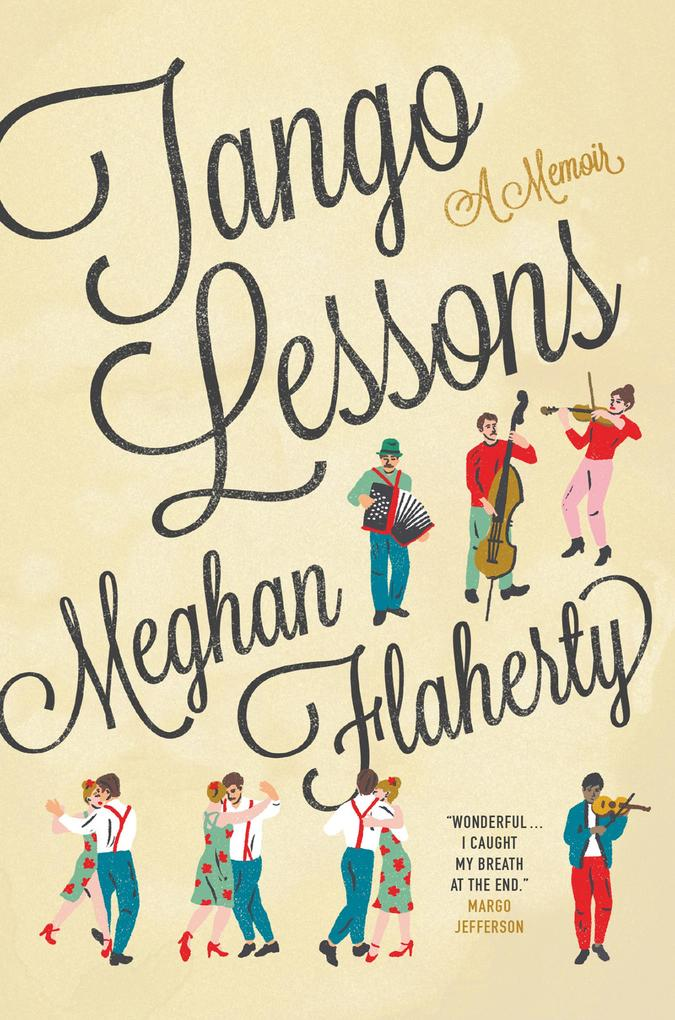 Tango Lessons als eBook Download von Meghan Fla...