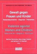 Gewalt gegen Frauen und Kinder / Violence against Women and Children