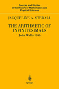 The Arithmetic of Infinitesimals