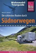 Reise Know-How Wohnmobil-Tourguide Südnorwegen: Die schönsten Routen