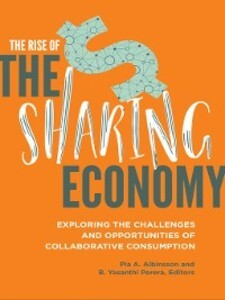 The Rise of the Sharing Economy als eBook Downl...