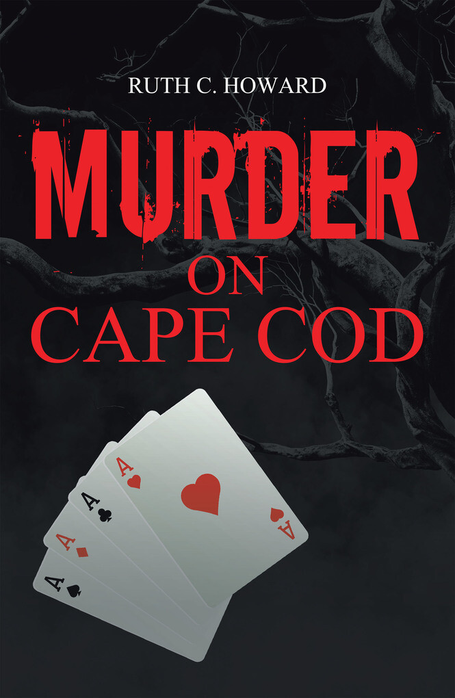 Murder on Cape Cod als eBook Download von Ruth ...