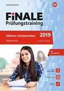 FiNALE Prüfungstraining 2019 Mittlerer Schulabschluss Nordrhein-Westfalen