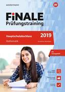 FiNALE Prüfungstraining 2019 Hauptschulabschluss Nordrhein-Westfalen