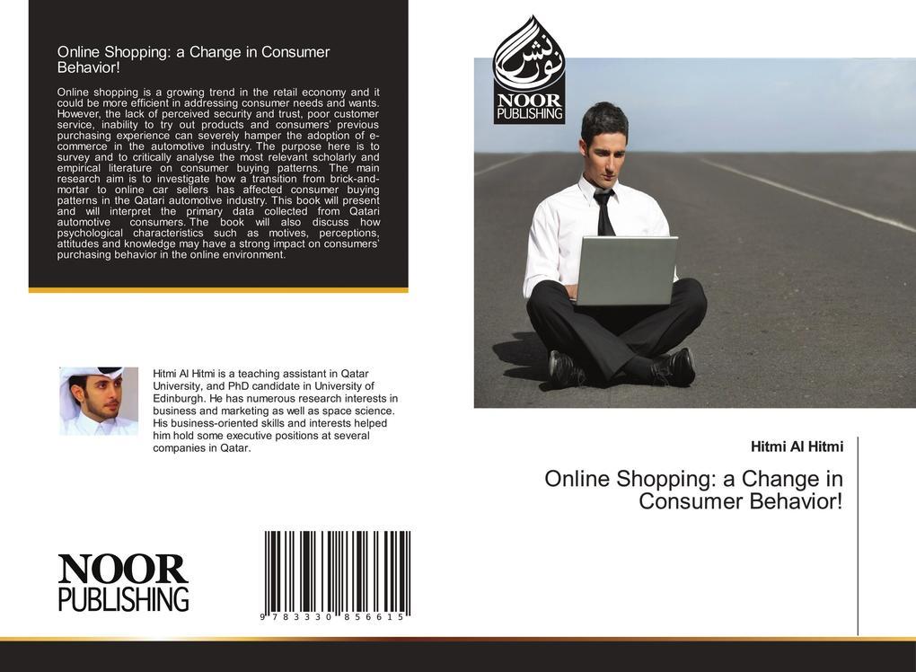 Online Shopping: a Change in Consumer Behavior!...