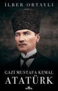 Gazi Mustafa Kemal Atatürk als Taschenbuch