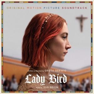Lady Bird O.S.T. als CD