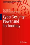 Cyber Security: Power and Technology