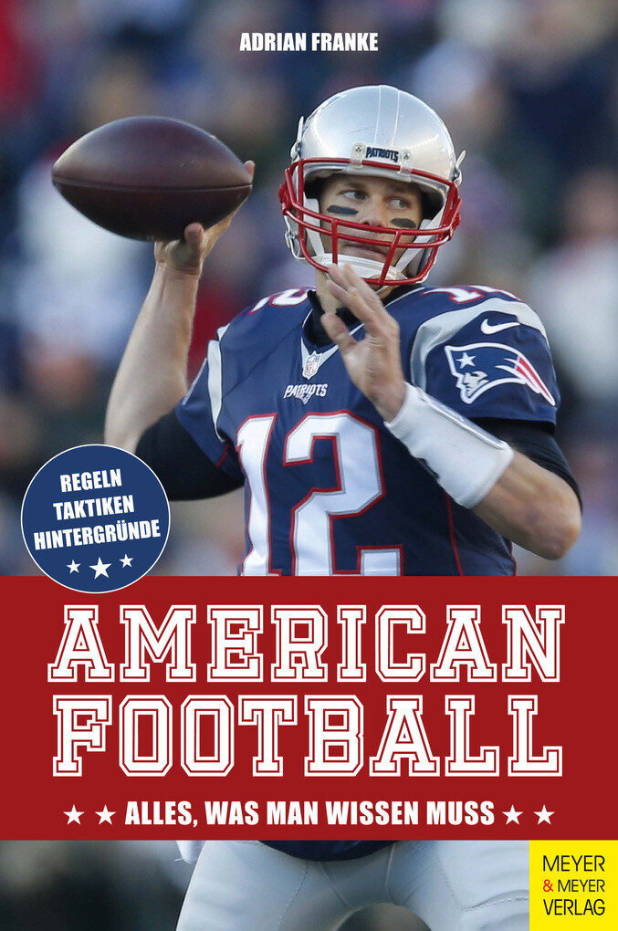 American Football als eBook
