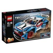 LEGO® Technic 42077 - Rallyeauto, Set für geübte Baumeister