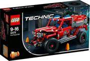 LEGO® Technic 42075 - First Responder, Set für geübte Baumeister