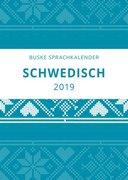 Sprachkalender Schwedisch 2019