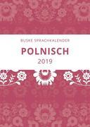 Sprachkalender Polnisch 2019
