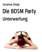 Die BDSM Party