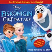 Disney / Die Eiskönigin - Olaf taut auf