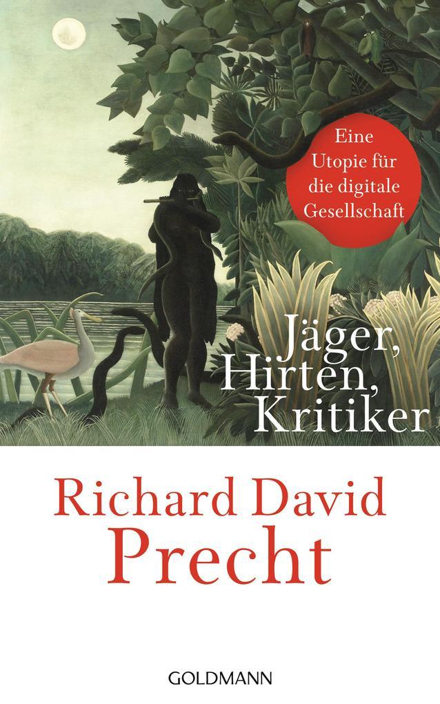 Jäger, Hirten, Kritiker als Buch