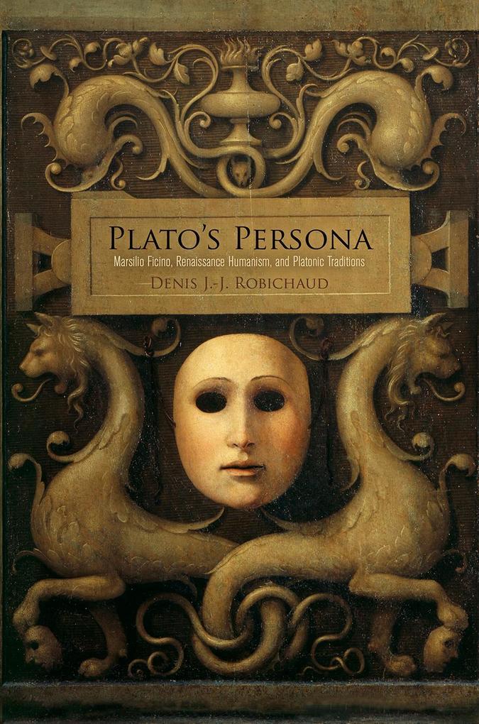 Plato´s Persona als eBook Download von Denis J....