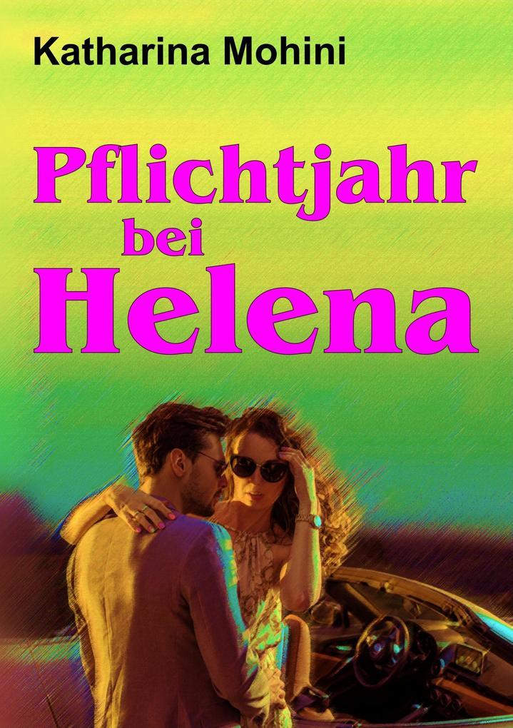 Pflichtjahr bei Helena als eBook