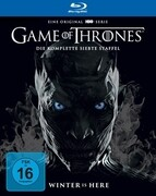 Game of Thrones: Staffel 7