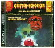Geister-Schocker 75. Der Diamentengeist