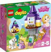 LEGO® DUPLO® 10878 - Disney Rapunzels Turm