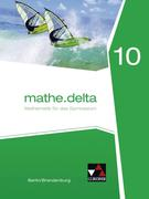 mathe.delta 10 Berlin/Brandenburg