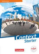 Context Starter - Ausgabe Niedersachsen G9 - Schülerbuch (kartoniert)