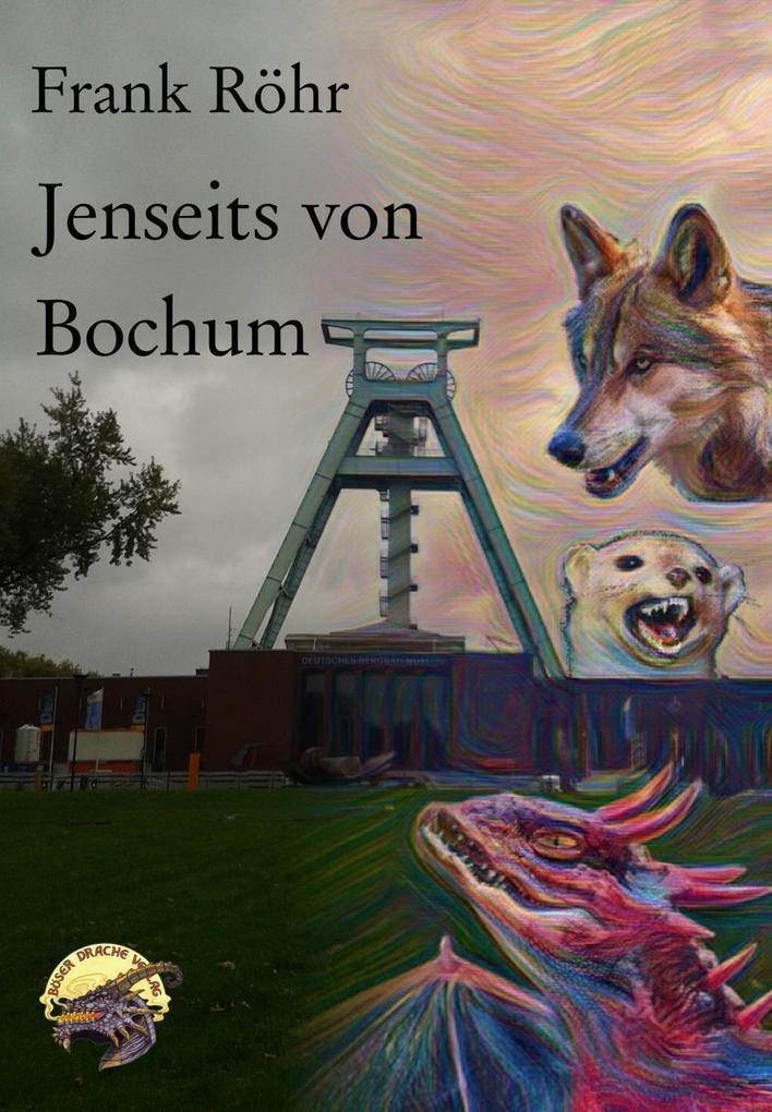 Jenseits von Bochum als Taschenbuch