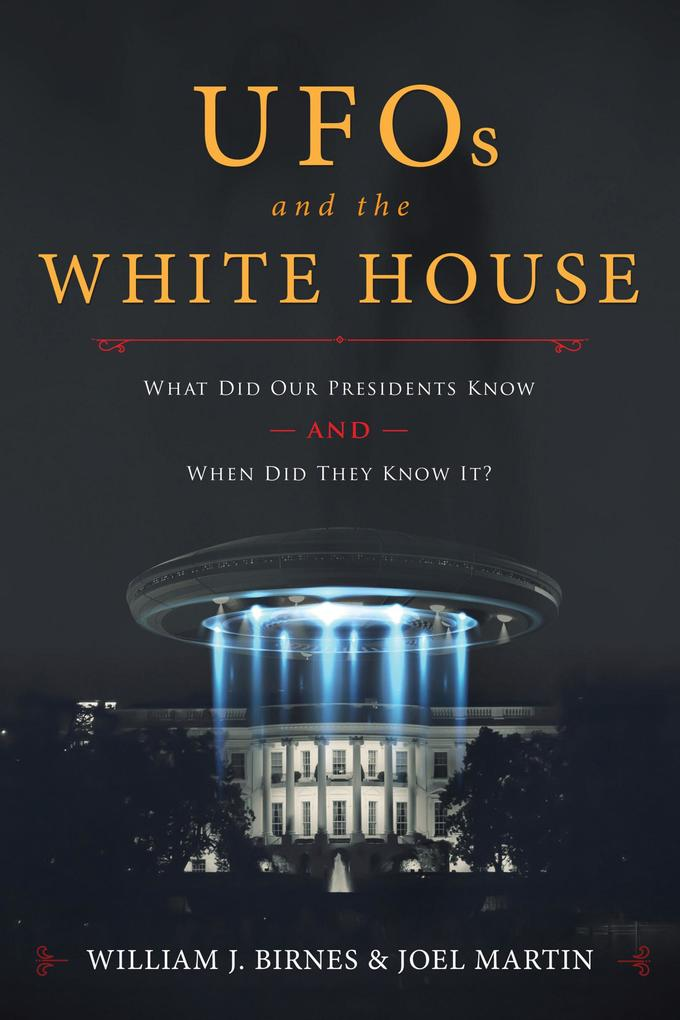 UFOs and The White House als eBook Download von...