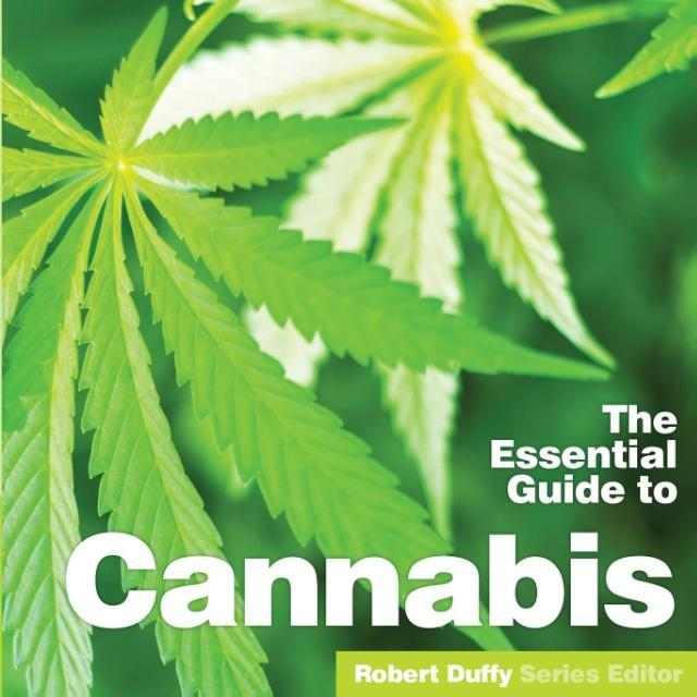 The Essential Guide to Cannabis als Taschenbuch...