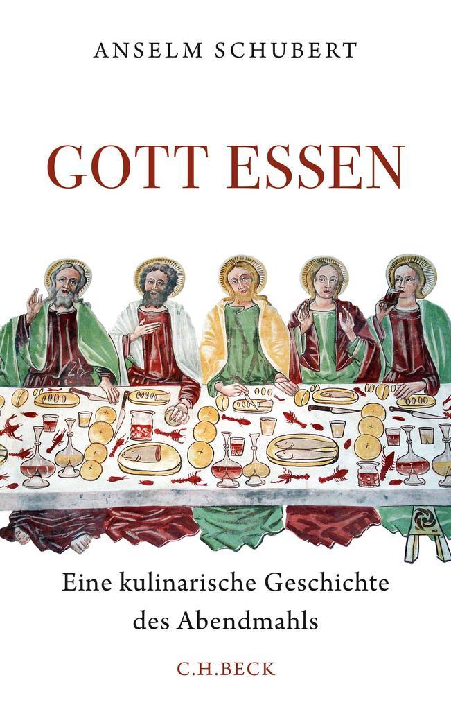 Gott essen als eBook