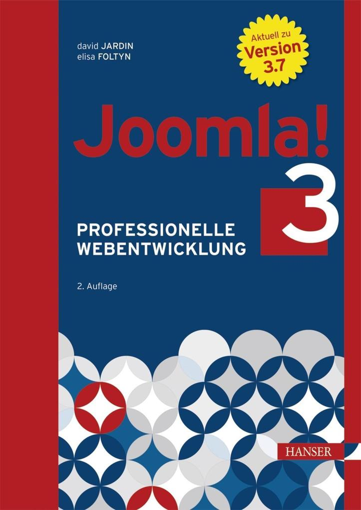 Joomla! 3 als eBook Download von David Jardin, ...