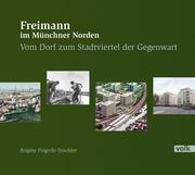 Freimann im Münchner Norden