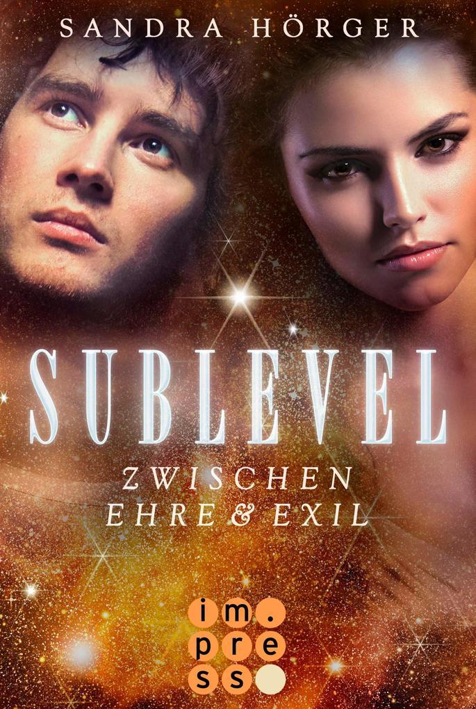 SUBLEVEL 3: Zwischen Ehre und Exil als eBook