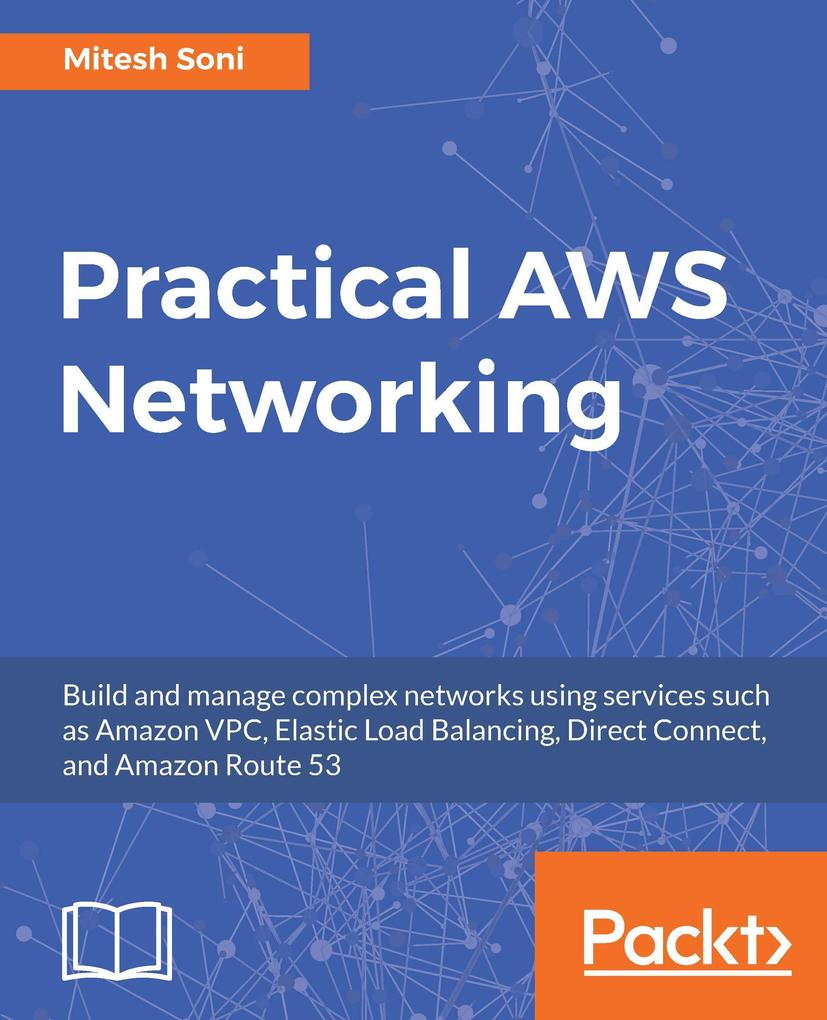 Practical AWS Networking als eBook Download von...