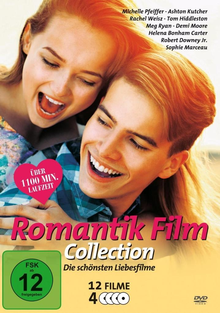 Romantik Film Collection