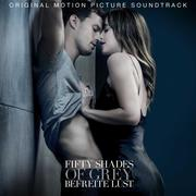 Fifty Shades Of Grey 3: Befreite Lust (Ost)