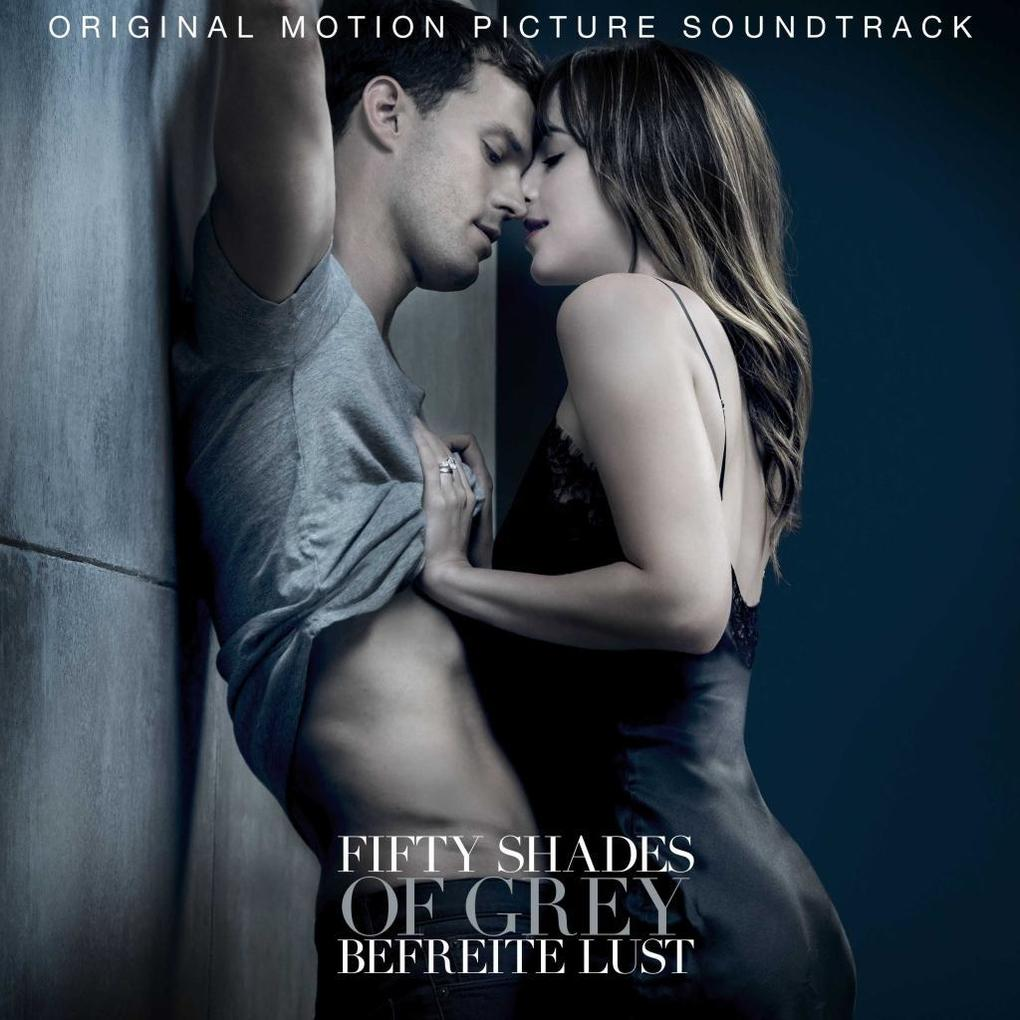 Fifty Shades of Grey 3: Befreite Lust (Original Soundtrack) als CD