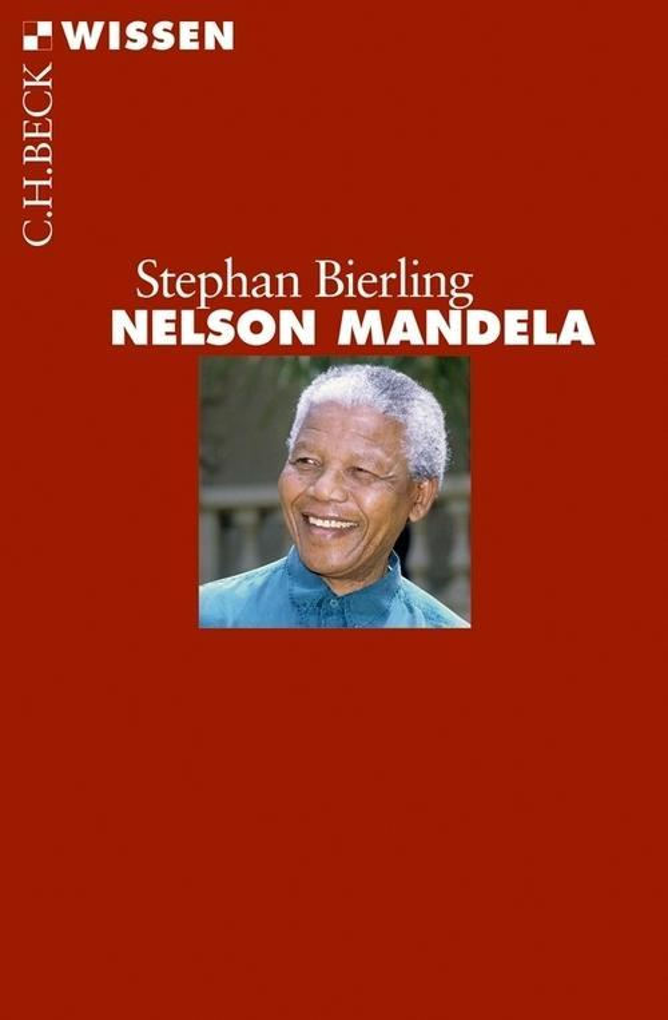 Nelson Mandela als eBook epub