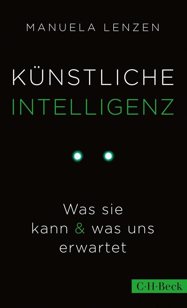 Künstliche Intelligenz als eBook